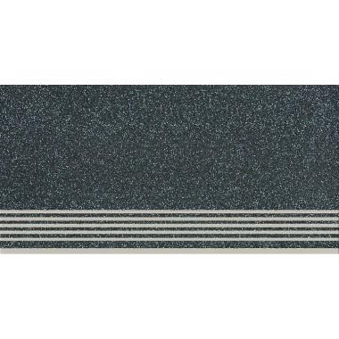 Декор MILTON GRAPHITE STEPTREAD 29,8x59,8