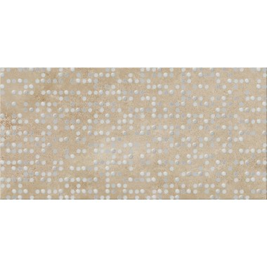 Плитка NORMANDIE BEIGE INSERTO DOTS 29,7x59,8
