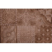 Плитка SHELBY BROWN PATTERN 30x45