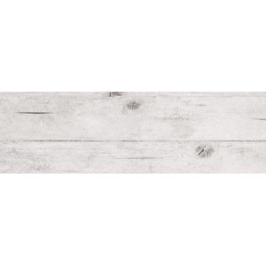 Плитка SHINEWOOD WHITE 18,5x59,8