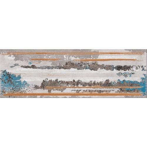 Декор SNOWDROPS INSERTO LINES 20x60