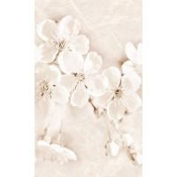 Декор SOFI INSERTO FLOWER 25x40